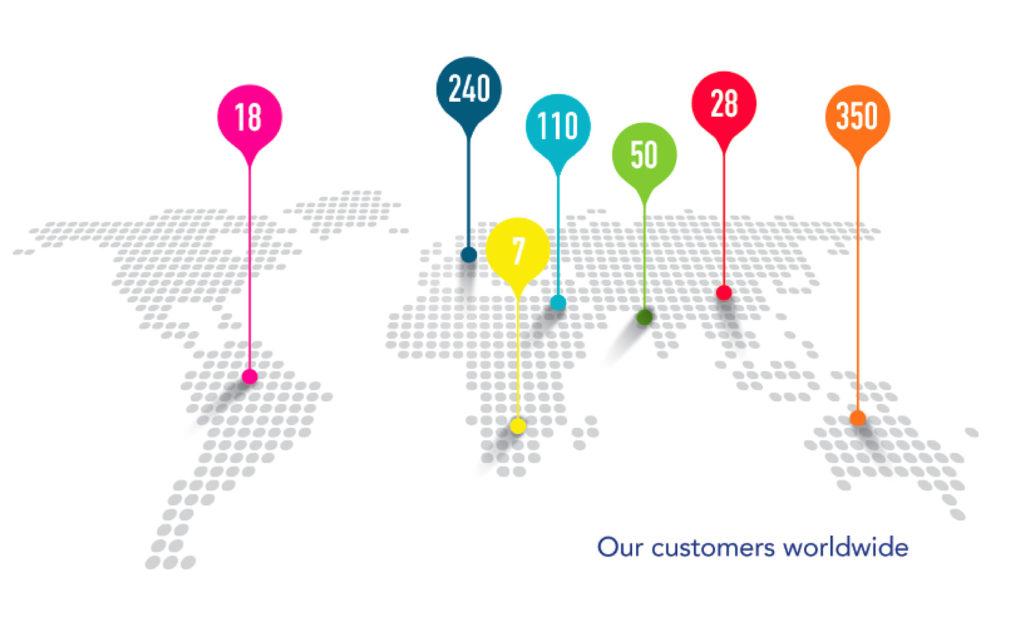 mappa global supplier - Homepage