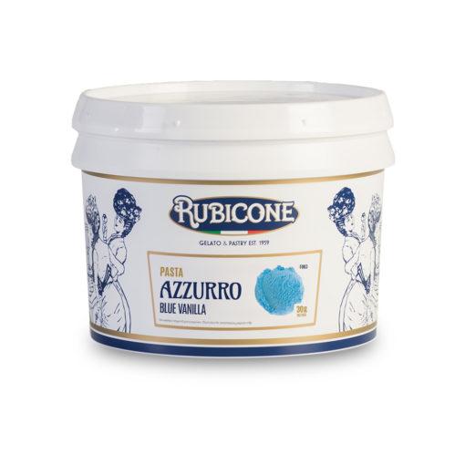 F003 Azzurro BlueVanilla - AZZURRO 83