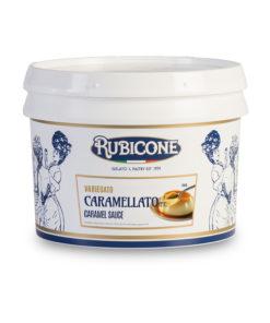 F015 CaramellatoPC CaramelSauce - VARIEGATO CARAMELLATO P.C.