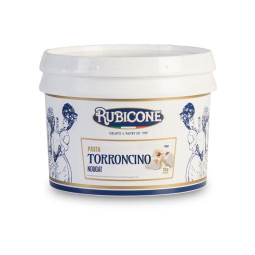 F082 Torroncino Nougat - NOUGAT/TORRONCINO