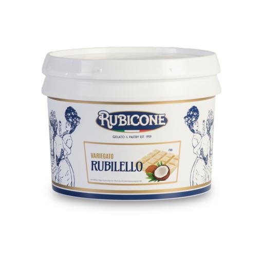 F101 Variegato Rubilello - VARIEGATO RUBILELLO