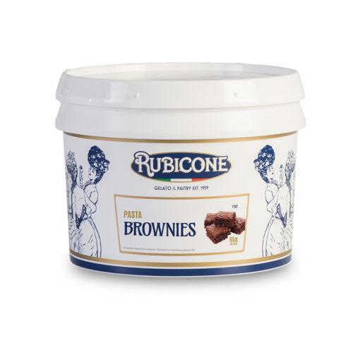 F117 Brownies Pasta - BROWNIES
