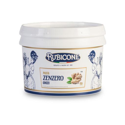 F123 Zenzero Ginger - ZENZERO