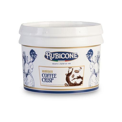 F124 CoffeeCrisp - VARIEGATO COFFEE CRISP