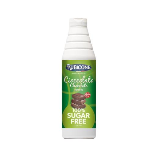 F427 Topping Cioccolato SugarFree - TOPPING CIOCCOLATO SUGARFREE