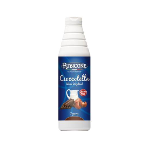F454 Topping Cioccotella - TOPPING CIOCCOTELLA