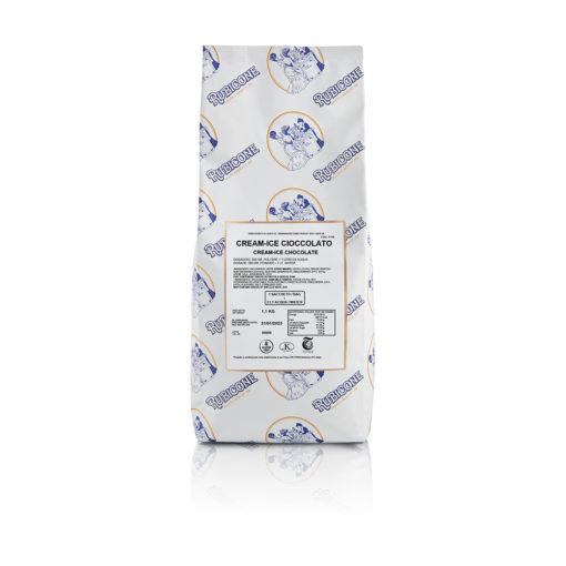F759 Cream Ice Cioccolato - CREAM-ICE CIOCCOLATO