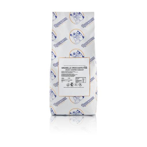 F842 Granella Croccante Fine - CRUNCHY CHOPPED HAZELNUT