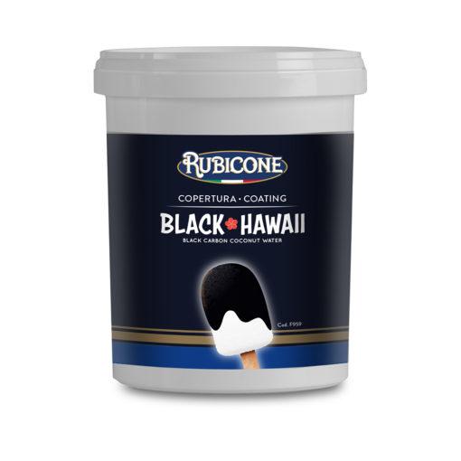 F959 Black Hawaii Copertura - COPERTURA BLACK HAWAII