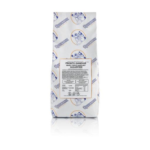 F963 Pronto Gianduia - READY CHOC-HAZELNUT SUGARFREE