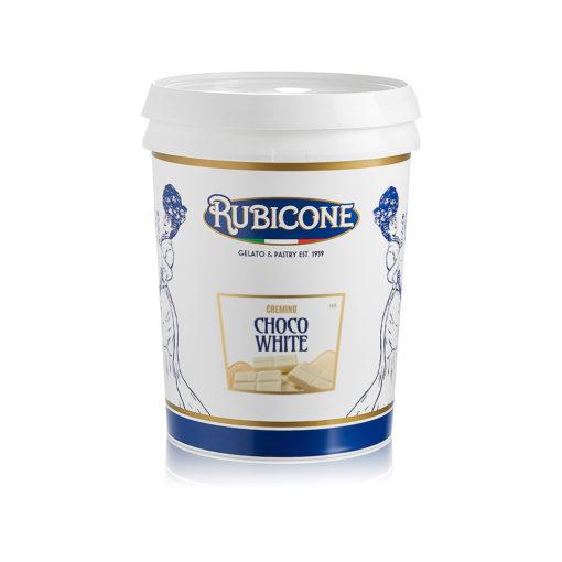 F974 ChocoWhite Cremino - CREMINO CHOCO WHITE