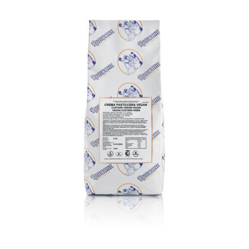 F984 Crema Pasticcera Vegan - CUSTARD CREAM VEGAN