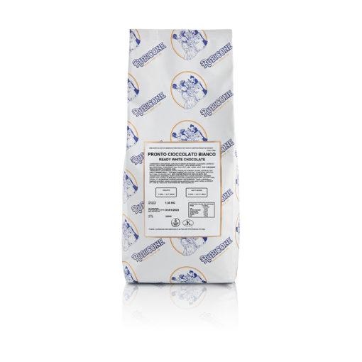 F992 Pronto Cioccolato Bianco - READY CIOCCOLATO BIANCO