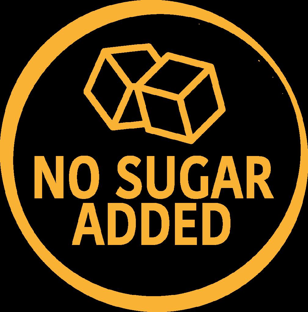Logo No sugar added 1 - Chi siamo
