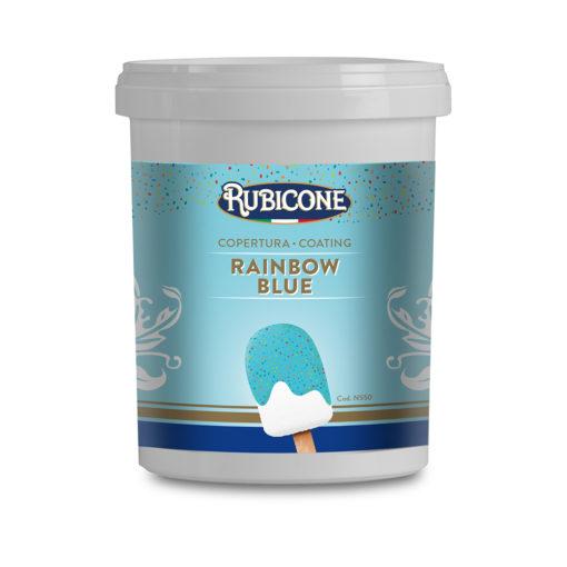 N550 Rainbow Blue Copertura - COPERTURA RAINBOW BLUE