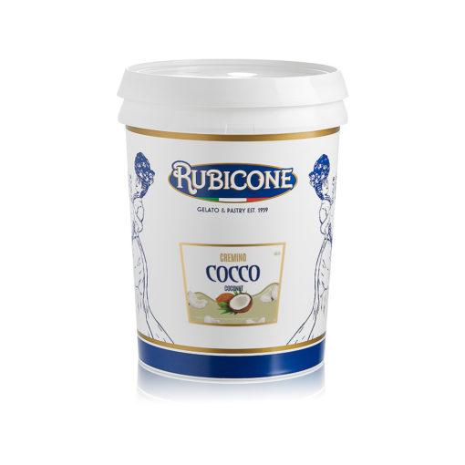 N571 Cocco Cremino - CREMINO COCONUT