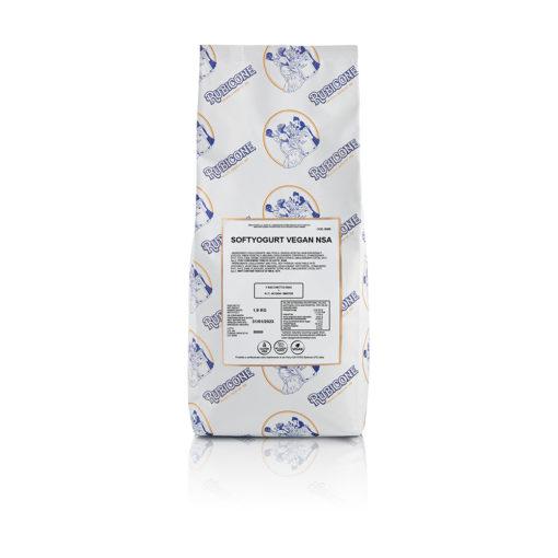 N586 Softyogurt Vegan NSA - SOFTYOGURT VEGAN NSA