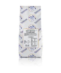 N598 Soft Matcha 5 stars NSA - Fit gelato