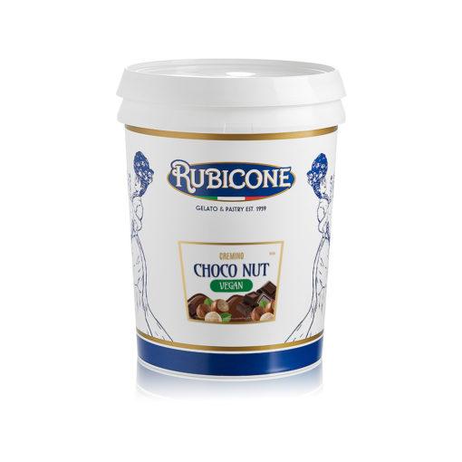 N599 Choco Nut Vegan - CREMINO CHOCO NUT VEGAN