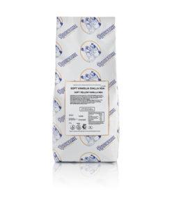 N673 Soft Vaniglia Gialla NSA - Fit gelato