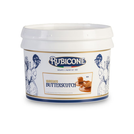 N678 Butterscoth - VARIEGATO BUTTERSCOTCH