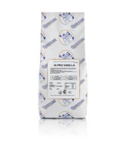 N682 HI PRO Vanilla - Fit gelato