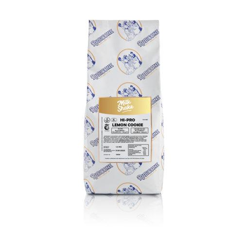 N695 Hi Pro Lemon Cookie - MILKSHAKE HI-PRO LEMON COOKIE