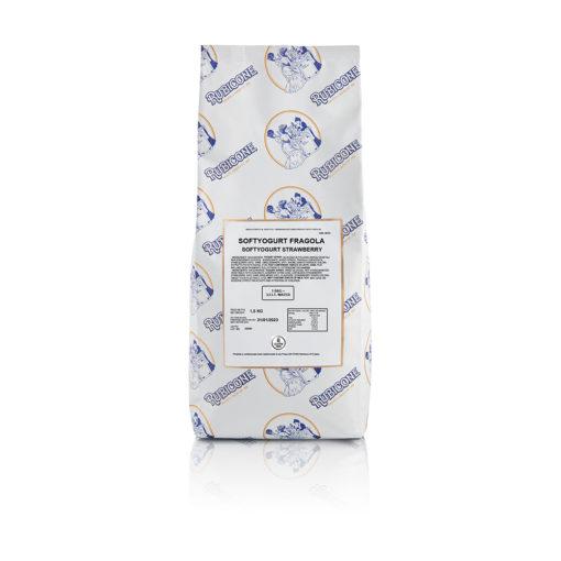 N713 Softyogurt Fragola - SOFTYOGURT STRAWBERRY