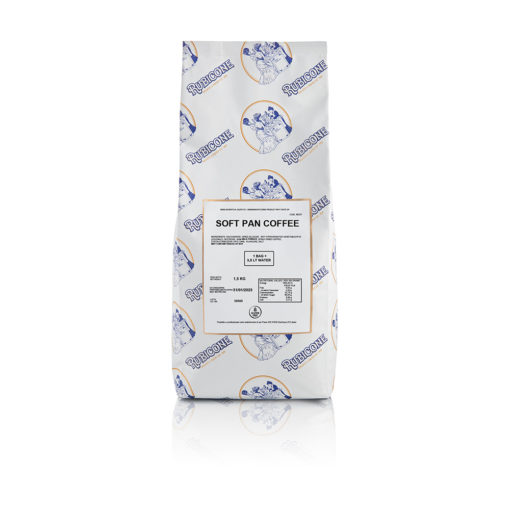 N727 Soft Pan Coffee - SOFT PAN CAFFE'