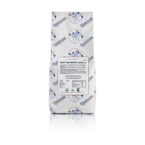 N730 Soft Pan White Vanilla - SOFT PAN WHITE VANILLA