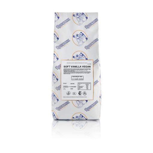 N859 Soft Vanilla Vegan - SOFT VANILLA VEGAN