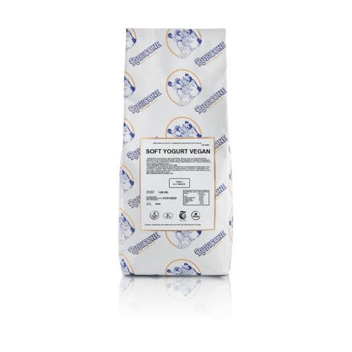 N886 Soft Yogurt Vegan - SOFTYOGURT VEGAN