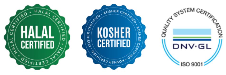 certificazioni - Chi siamo