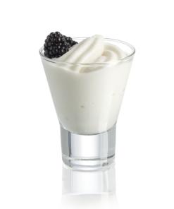 cream ice yogurt - CREAM-ICE YOGURT
