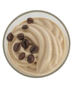 cream.ice cafe cerchio - CREAM-ICE COFFEE