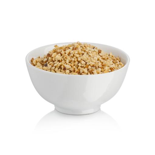 granella nocciola - CHOPPED HAZELNUT BASSINATA