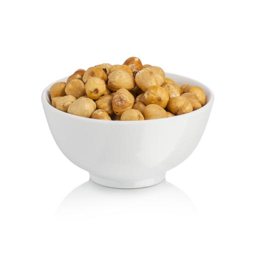 granella nocciola tostata - NOCCIOLE TOSTATE G