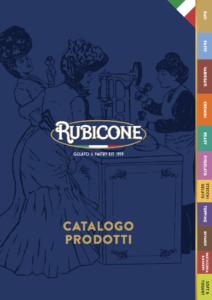 Cover catalogo rubicone - Catalogues & Brochures