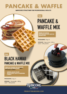 Cover pancake - Catalogues & Brochures