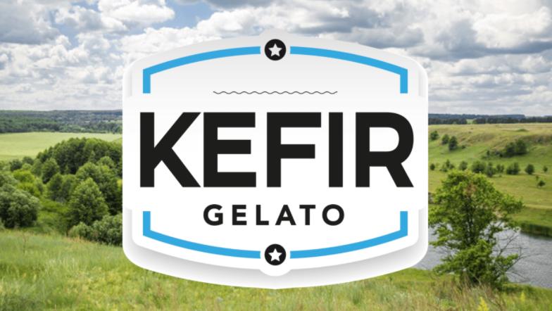 kefir - Frozen Yogurt