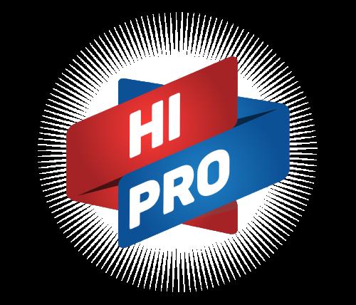 HightProtein logo ai - Chi siamo