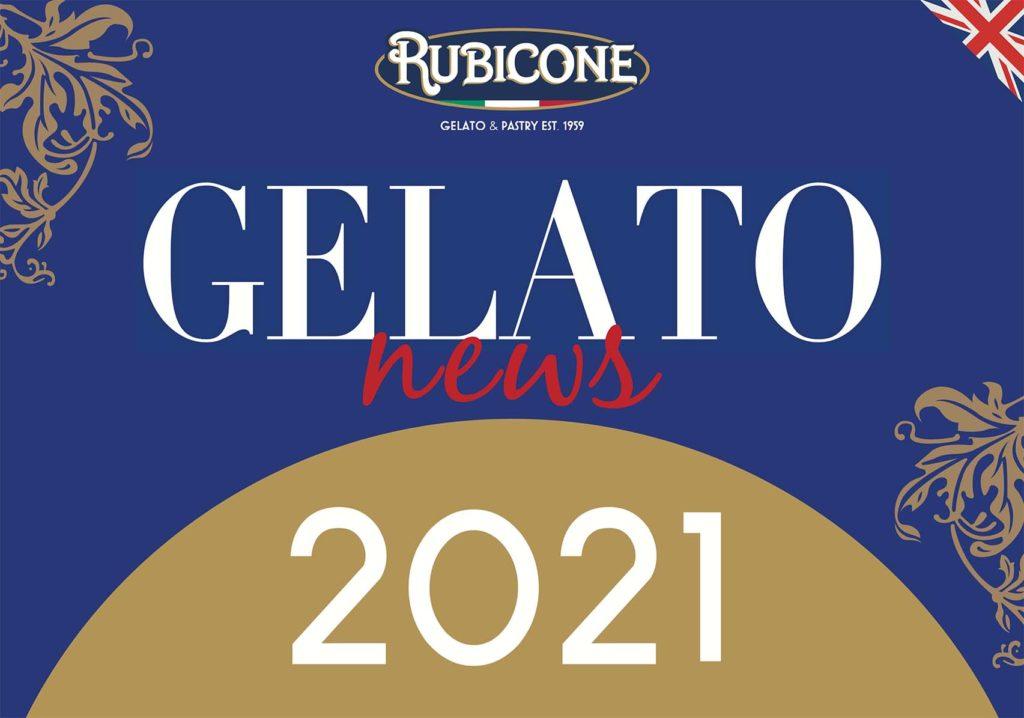 Copertina gelato news eng 2021 - GELATO NEWS 2021 ENG