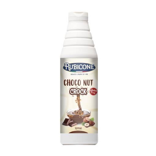 Topping Choco Nut Crock N514 - TOPPING CHOCO NUT CROCK